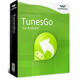 Wonderhsare TunesGo for Android for Windows