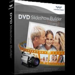 Wondershare DVD Slideshow Builder Deluxe für Windows