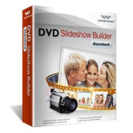 Wondershare DVD Slideshow Builder Standard for Windows