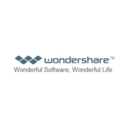Wondershare Dr.Fone for iOS - Device Backup & Export