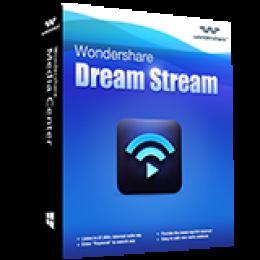Wondershare Dream Stream for Windows