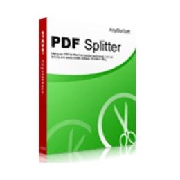 Wondershare PDF Splitter for Windows