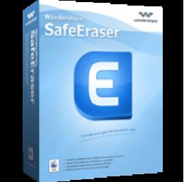 Wondershare SafeEraser für Mac