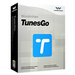 Wondershare TunesGo - Android Devices