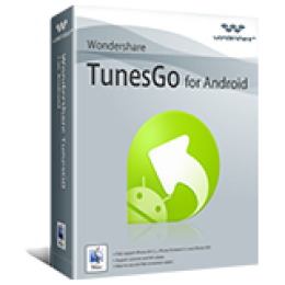 Wondershare TunesGo for Android(Mac) One Year License