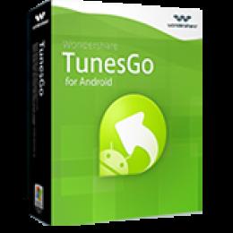 Wondershare TunesGo for Android(Windows)