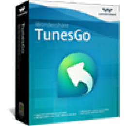 Wondershare TunesGo(mac)