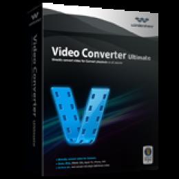 Wondershare Video Converter Ultimate for Windows