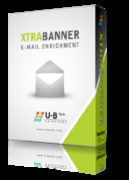 Licences utilisateur XTRABANNER 600