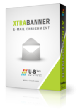 XTRABANNER Monthly Subscription