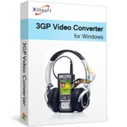 Xilisoft 3GP Video Converter 6