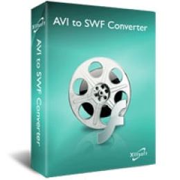 Xilisoft AVI to SWF Converter 6