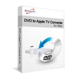 Xilisoft DVD to Apple TV Converter 6 for Mac