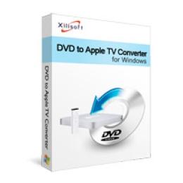 Xilisoft DVD to Apple TV Converter 6