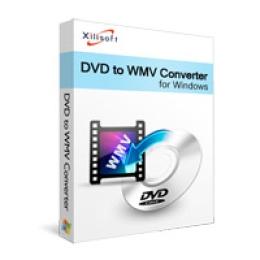 Xilisoft DVD to WMV Converter 6