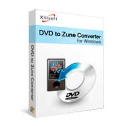 Xilisoft DVD to Zune Converter 6