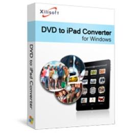 Xilisoft DVD to iPad Converter 6