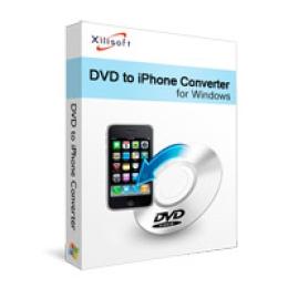 Xilisoft DVD to iPhone Converter 6
