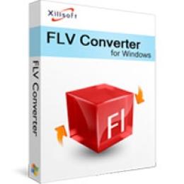 Xilisoft FLV Converter 6