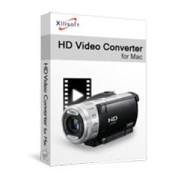 Xilisoft HD Video Converter 6 for Mac