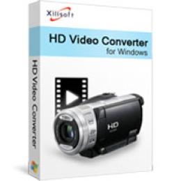 Xilisoft HD Video Converter 6