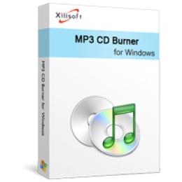Xilisoft MP3 CD Burner 6
