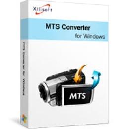 Xilisoft MTS Converter 6