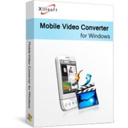 Xilisoft Mobile Video Converter 6