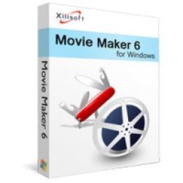 Xilisoft Movie Maker 6