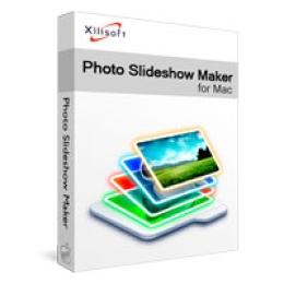Xilisoft Photo Slideshow Maker for Mac