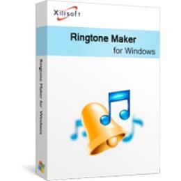 Xilisoft Ringtone Maker