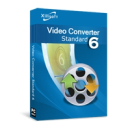 Xilisoft Video Converter Standard 6