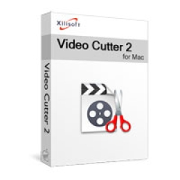 Xilisoft Video Cutter 2 for Mac