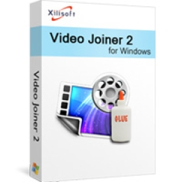 Xilisoft Video Joiner 2