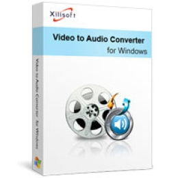 Xilisoft Video to Audio Converter 6