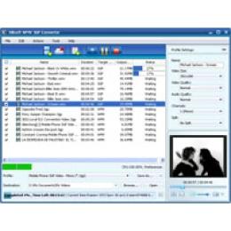 Xilisoft WMV 3GP Converter 6
