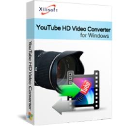 Xilisoft YouTube HD Video Converter
