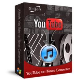 Xilisoft YouTube to iTunes Converter