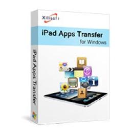 Xilisoft iPad Apps Transfer