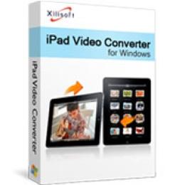 Xilisoft iPad Video Converter 6