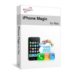 Xilisoft iPhone Magic for Mac