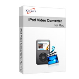 Xilisoft iPod Video Converter 6 for Mac