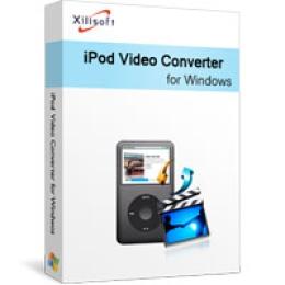 Xilisoft iPod Video Converter 6