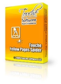 Spider Pages Jaunes
