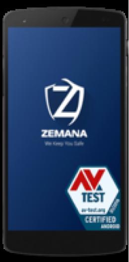 Zemana Mobile Antivirus