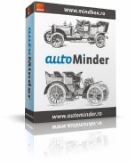 autoMinder - licenza duso per 3 workstation