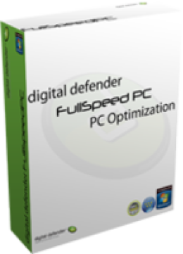 digital defender Fullspeed PC