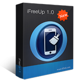 iFreeUp (1 Mac)