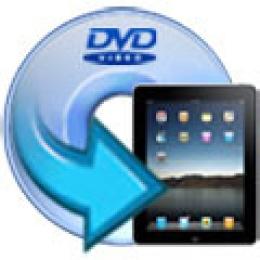 iFunia DVD to iPad Converter für Mac