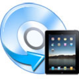 iFunia DVD to iPad Converter